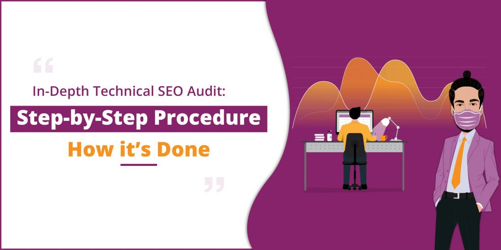 Technical SEO Audit: Step-by-Step